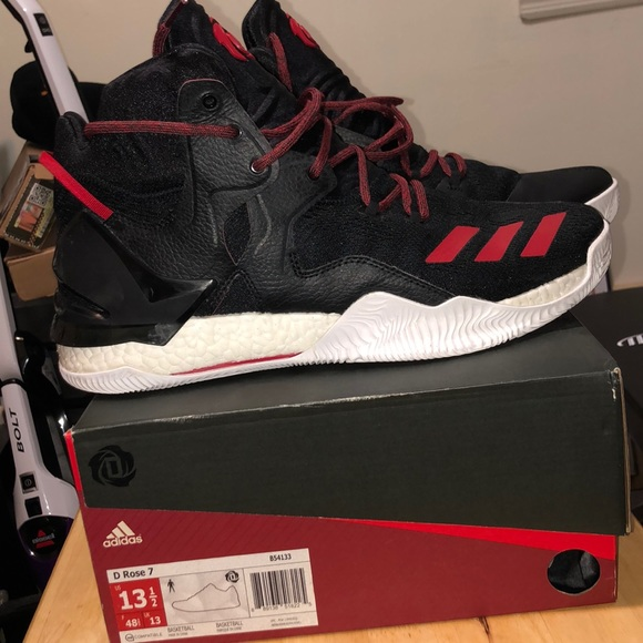 fc54d39e5716 adidas Other - D Rose 7 basketball sneaker